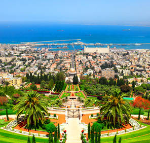 Car rental Israel